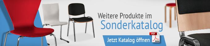 Stühle Sonderkatalog PDF